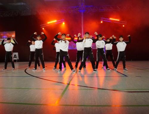Süddeutsche Hip Hop Meisterschaft 2019