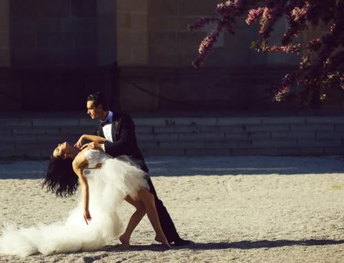 Richtige Wahl: Hochzeitstanz und Eröffnungssong