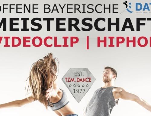 Bayerische DAT Meisterschaft in Wolfratshausen