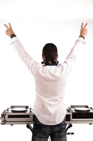 TZM Müller Extras DJ