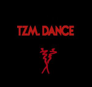 TZM Müller Logo schwarz,rot