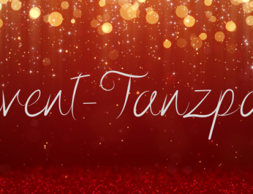 Advent-Tanzparty